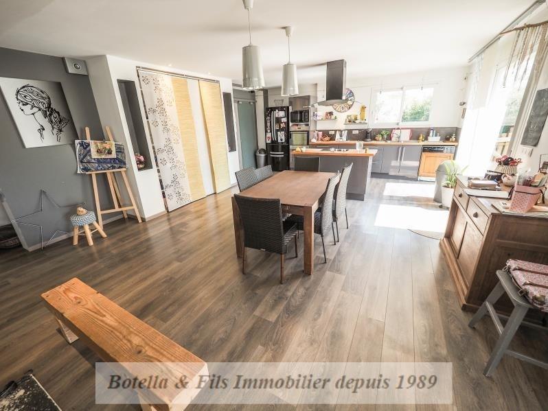Vente maison / villa Goudargues 280000€ - Photo 4