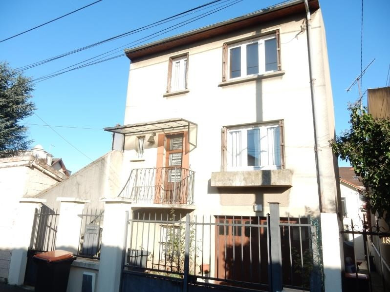 Vente maison / villa Sarcelles 270 000€ - Photo 1