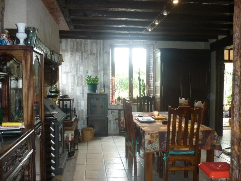 Vente maison / villa Soligny la trappe 284 000€ - Photo 8