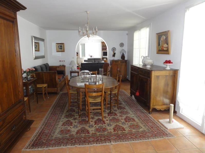 Vente maison / villa Podensac 399500€ - Photo 5