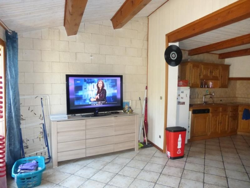 Vente maison / villa St maximin la ste baume 219350€ - Photo 3