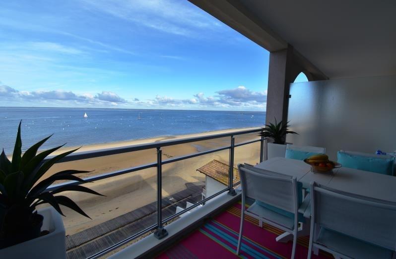 Vente appartement Arcachon 346000€ - Photo 1