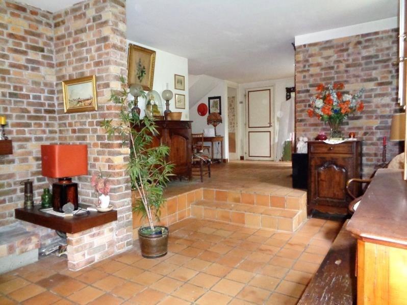 Vente maison / villa Fontenay les briis 354400€ - Photo 6