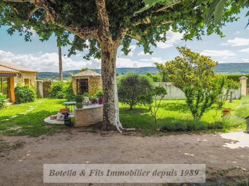 Vente maison / villa Uzes 420000€ - Photo 13