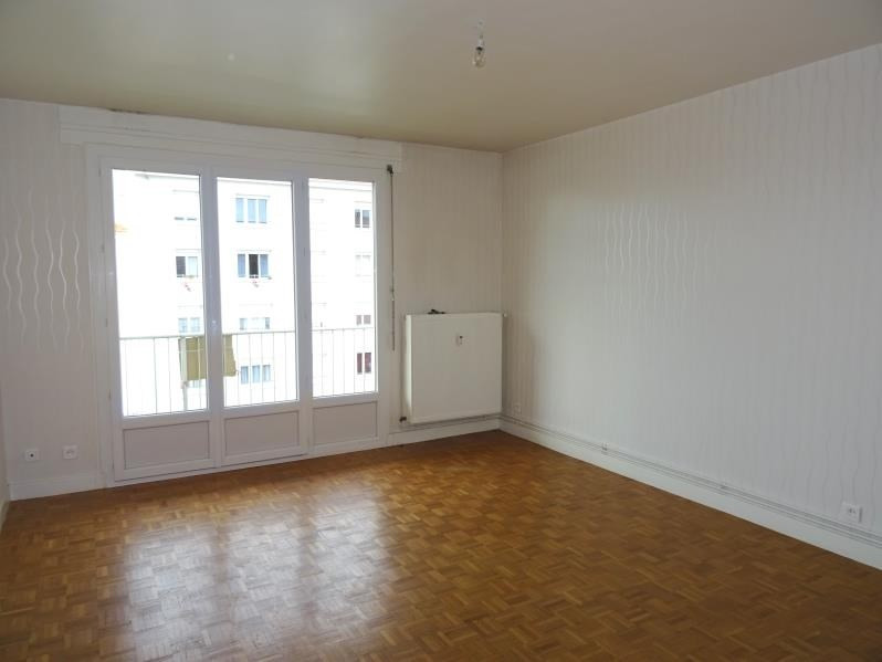 Location appartement Le coteau 500€ CC - Photo 2