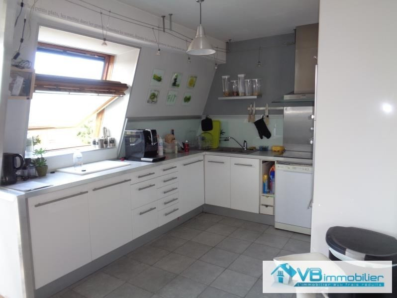 Vente appartement Savigny sur orge 239 000€ - Photo 3