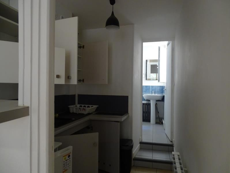 Rental apartment Senlis 500€ CC - Picture 2
