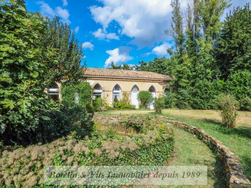 Vente de prestige maison / villa Bagnols sur ceze 498000€ - Photo 11