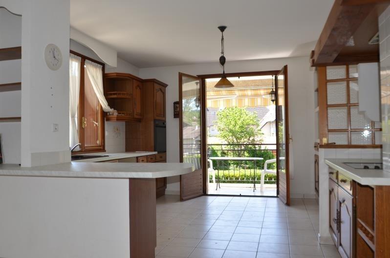 Sale apartment Poisy 358000€ - Picture 6