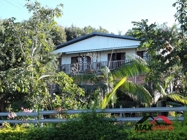 Vente maison / villa Saint joseph 315000€ - Photo 1