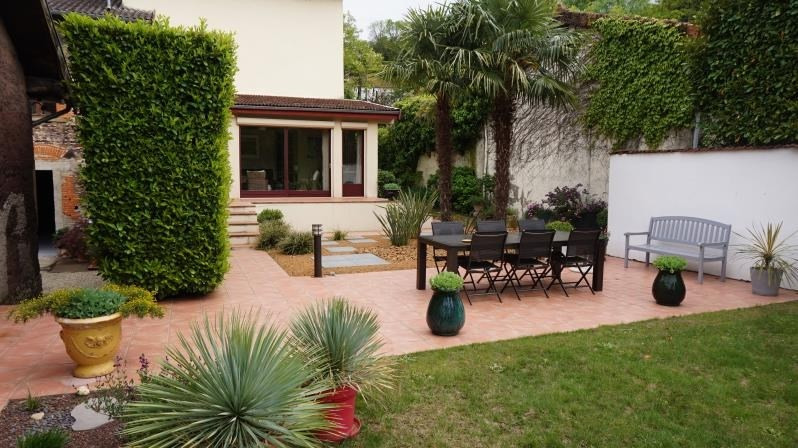 Sale house / villa Vienne 385 000€ - Picture 3