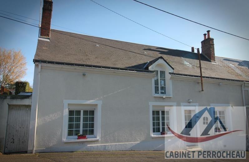 Sale house / villa Chanceaux sur choisille 115000€ - Picture 1
