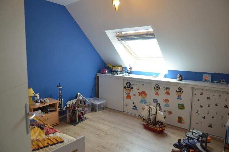 Vente maison / villa Vitre 291200€ - Photo 5