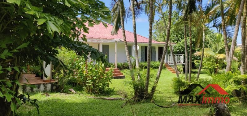 Vente maison / villa Saint philippe 411900€ - Photo 2