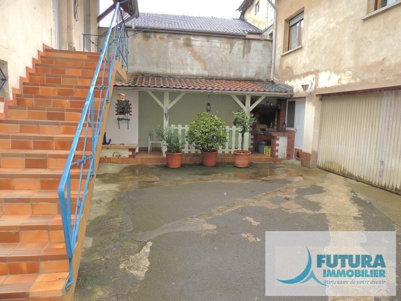 Vente maison / villa Schoeneck 249000€ - Photo 3