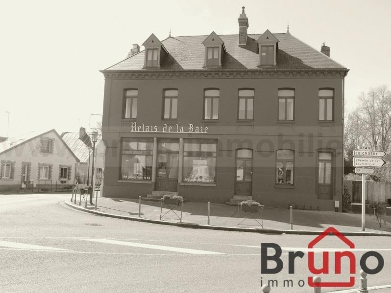 Verkoop  huis Noyelles sur mer 499500€ - Foto 1