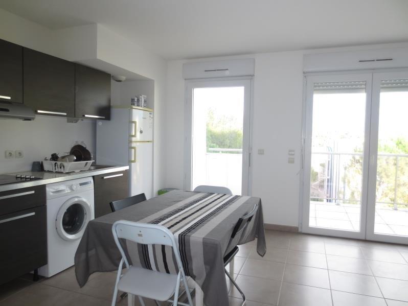 Venta  apartamento Montpellier 242000€ - Fotografía 2
