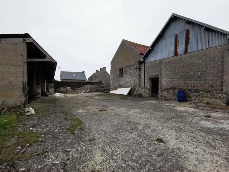 Sale house / villa Bretteville sur ay 64800€ - Picture 8