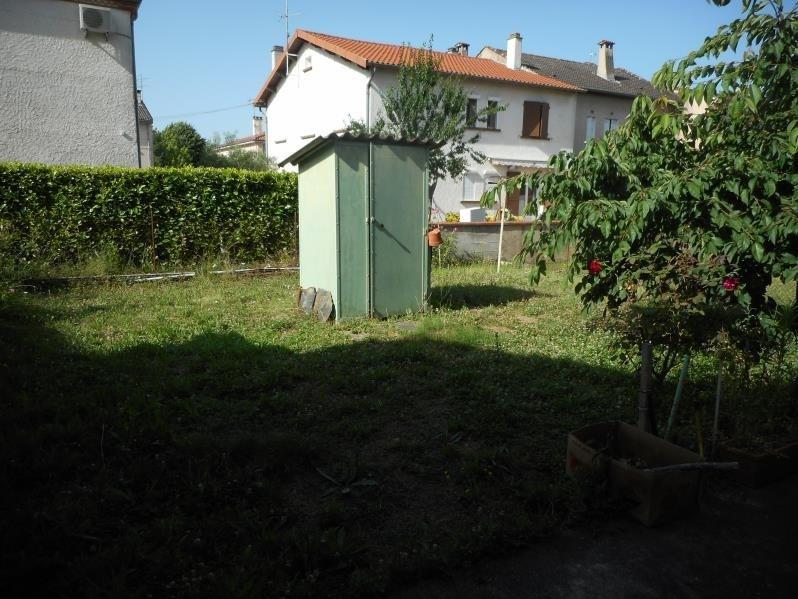 Vente maison / villa Albi 139000€ - Photo 6
