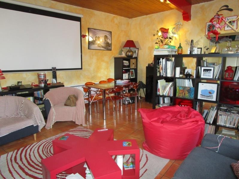 Vente maison / villa Carbon blanc 227 500€ - Photo 3