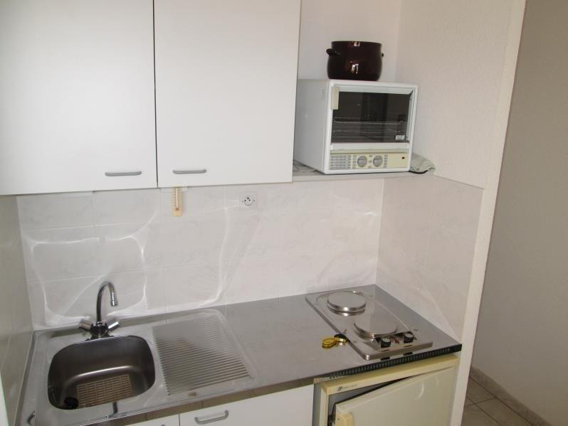 Sale apartment Balaruc les bains 160000€ - Picture 3