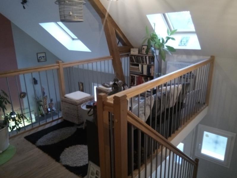 Sale house / villa Voivres les le mans 260000€ - Picture 3