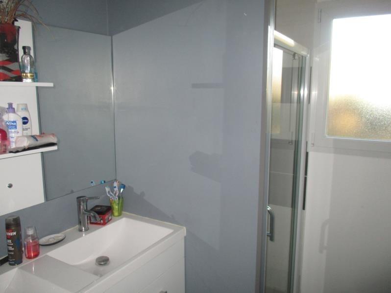 Vente maison / villa La creche 159600€ - Photo 7