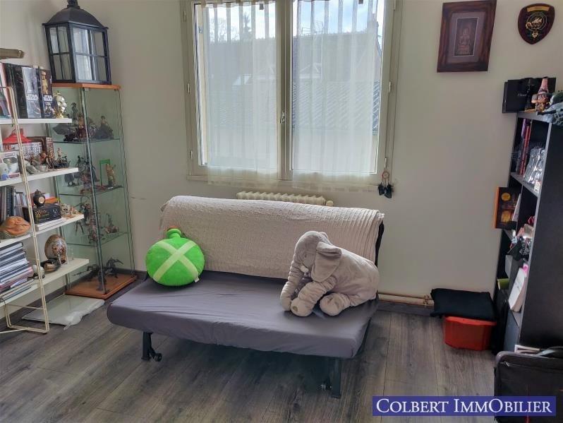 Vente maison / villa Gurgy 169900€ - Photo 6