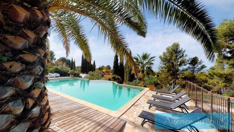 Vente de prestige maison / villa Ceyreste 1260000€ - Photo 10