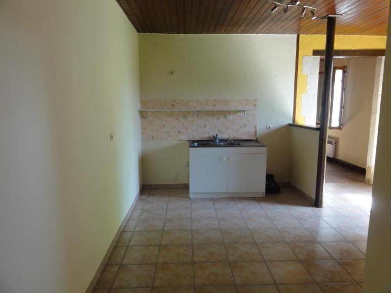 Vendita casa Cadillac 108000€ - Fotografia 4