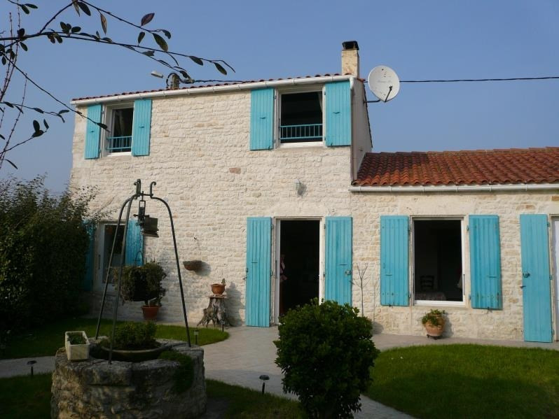Vente maison / villa St pierre d'oleron 262 000€ - Photo 1