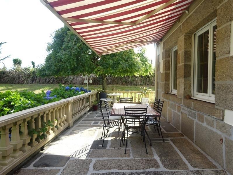 Vente de prestige maison / villa Brest 489000€ - Photo 3