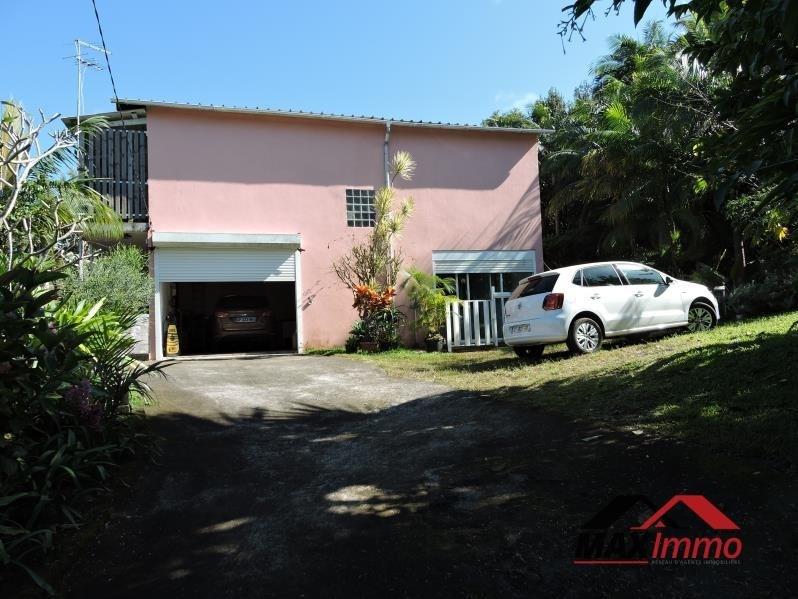 Vente maison / villa St joseph 315000€ - Photo 4