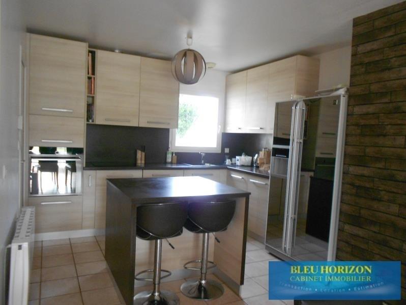 Sale house / villa Ste pazanne 240450€ - Picture 2