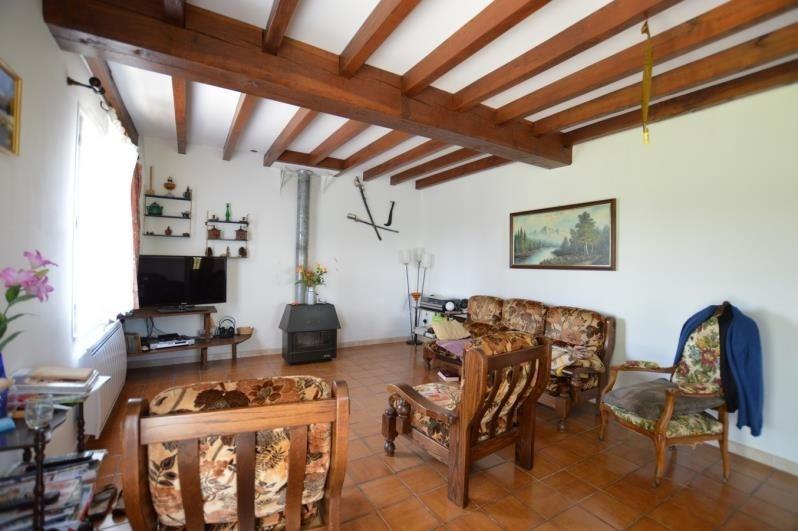 Venta  casa Sauveterre de bearn 200000€ - Fotografía 4