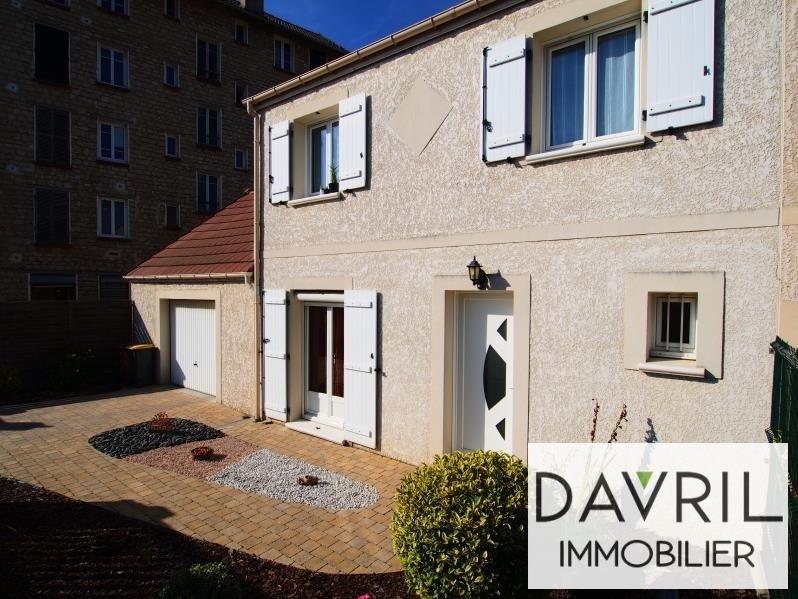 Vente maison / villa Conflans ste honorine 334000€ - Photo 1