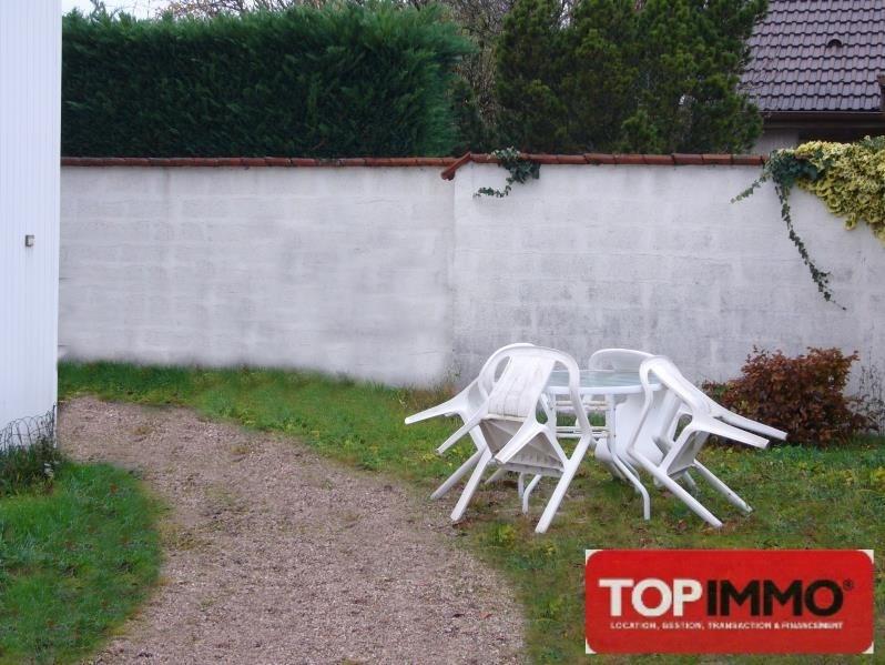 Sale house / villa St die 35000€ - Picture 2