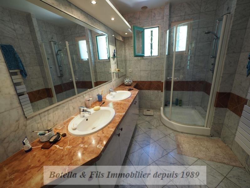 Verkoop van prestige  huis Gaujac 742000€ - Foto 13