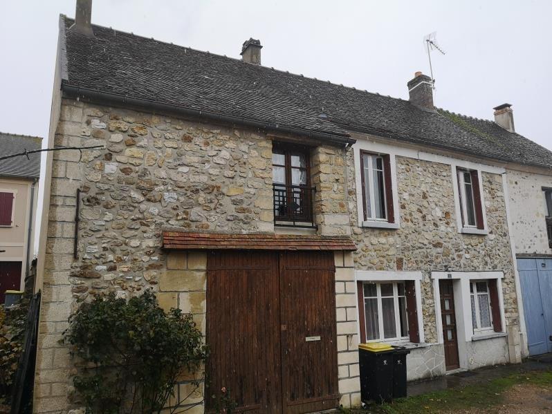 Vente maison / villa Cormeilles en vexin 258000€ - Photo 2