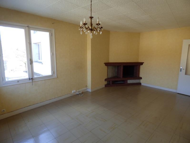 Sale house / villa St amans soult 77000€ - Picture 1