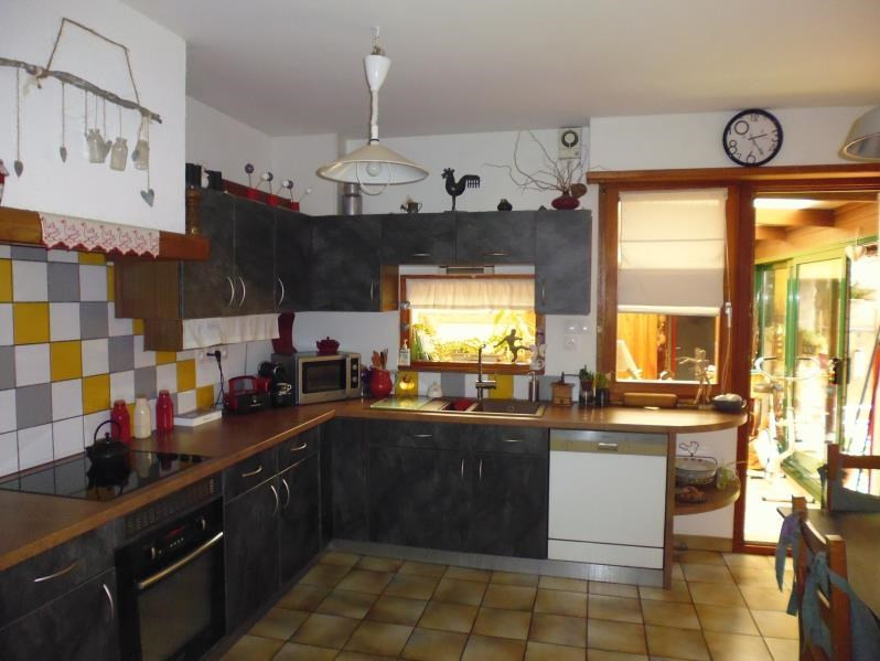 Vente maison / villa Truchtersheim 375 000€ - Photo 2