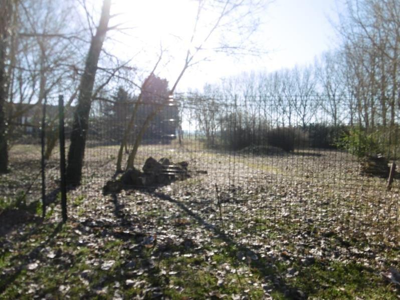 Vente terrain Lambres lez douai 472000€ - Photo 2