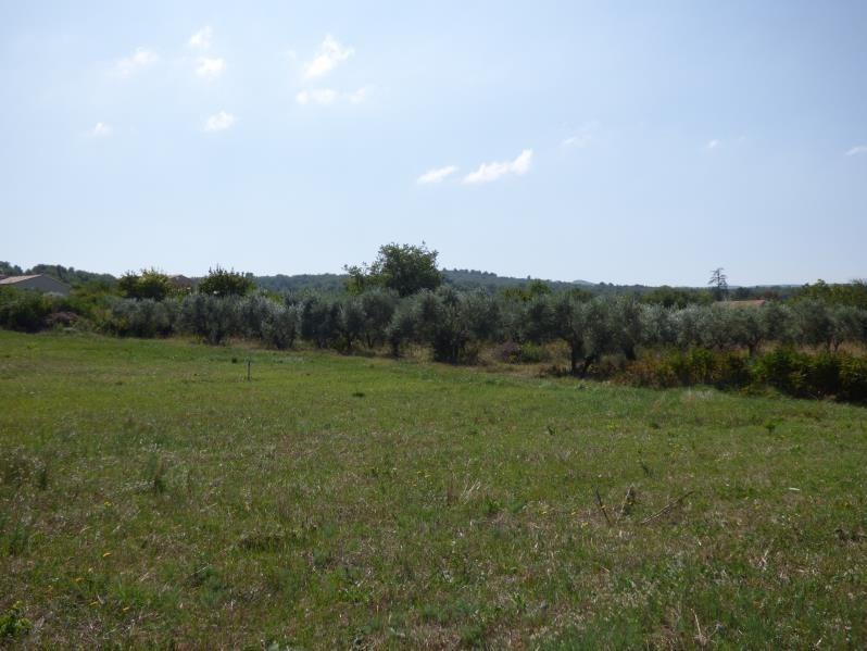 Sale site Malemort du comtat 94000€ - Picture 2