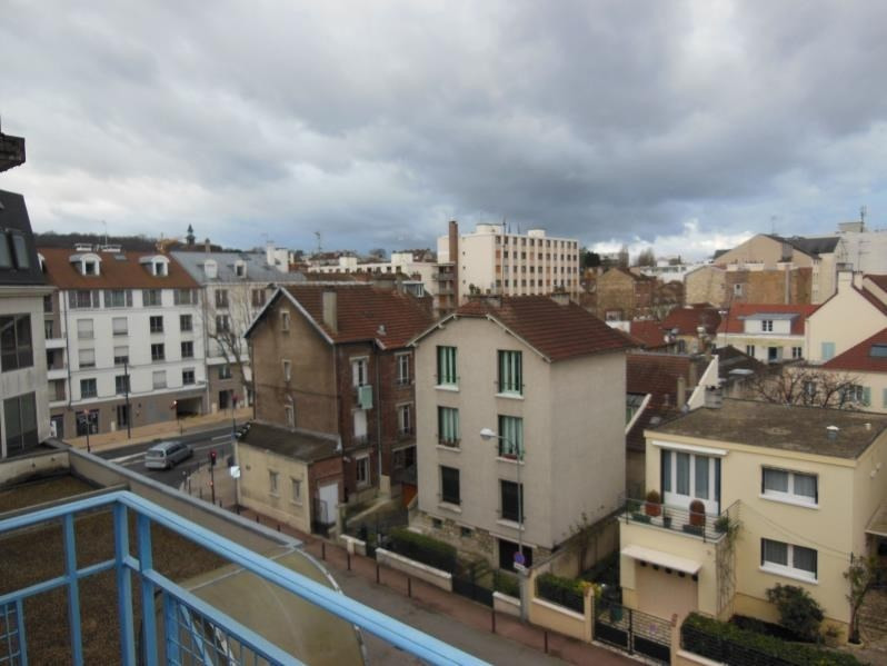 Location appartement Viroflay 976€ CC - Photo 5