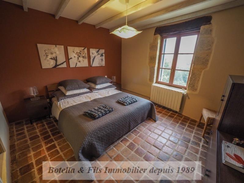 Immobile residenziali di prestigio casa Uzes 1680000€ - Fotografia 11