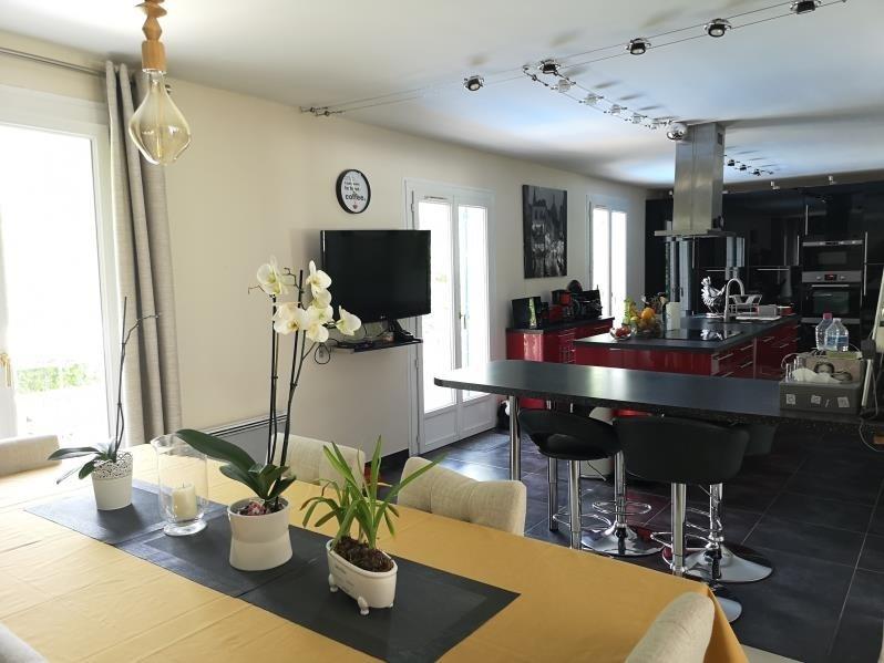 Sale house / villa Proche osny 590000€ - Picture 5