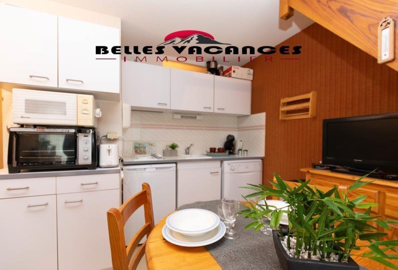 Sale apartment Saint-lary-soulan 144900€ - Picture 4