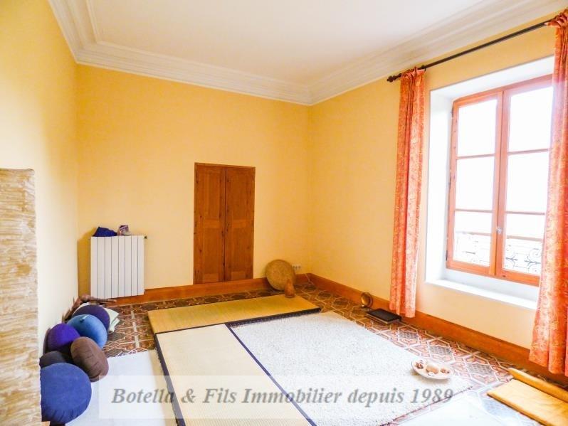 Vente maison / villa Uzes 426000€ - Photo 16