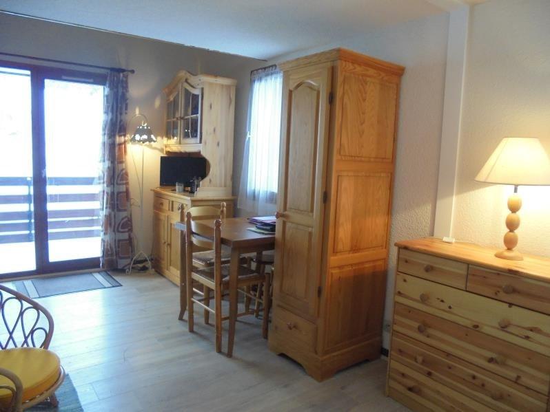 Vente appartement Mont saxonnex 117000€ - Photo 8