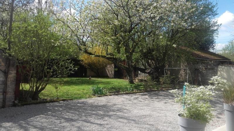 Sale house / villa Brazey en plaine 179400€ - Picture 5